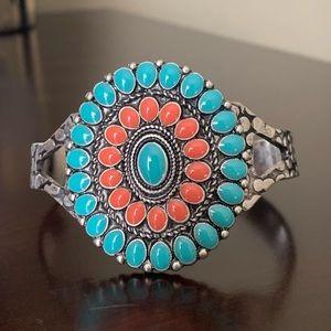 Bohemian Adjustable Bracelet